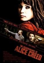 Alice Creed Kayboldu izle