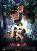 Astro Boy (2009) Türkçe Dublaj izle