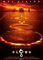 İşaretler (2002) Türkçe Dublaj izle