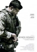 Keskin Nişancı (2014) Türkçe Dublaj izle