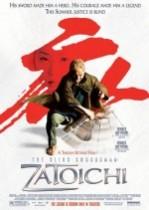 Kör Samuray (2003) Türkçe Dublaj izle