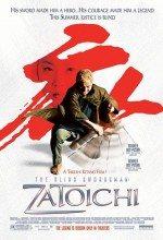 Kör Samuray (2003)