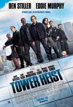 Kule Soygunu (2011)