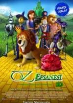 Oz Efsanesi Dorothy'nin Dönüşü (2013) Türkçe Dublaj izle