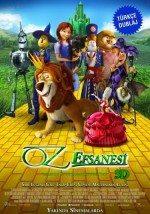 Oz Efsanesi Dorothy'nin Dönüşü (2013)