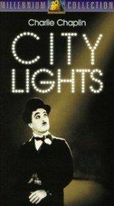 Şehir Işıkları (1931) Türkçe Altyazılı izle
