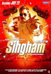 Singham (2011) Türkçe Dublaj izle