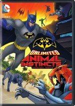 Batman Sonsuza Kadar Hayvan İçgüdüleri (2015)