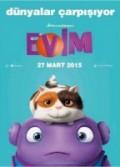 Evim (2015) Türkçe Dublaj izle