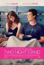 İki Gecelik Aşk (2014)