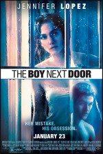 Komşu Evdeki Çocuk (2015)