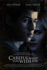 Ne Dilediğine Dikkat Et (2015)