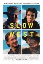 Sakin Batı (2015)