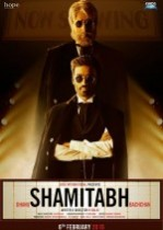 Shamitabh (2015) Türkçe Altyazılı izle