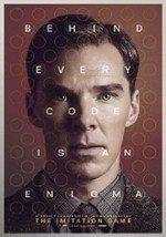 Enigma Yapay Oyun (2014) Türkçe Dublaj izle
