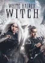Ay Krallığının Beyaz Saçlı Cadısı izle