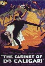 Dr Caligarinin Muayenehanesi