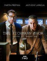 Eichmann Yayını izle