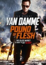 Pound of Flesh izle