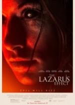 Lazarus Etkisi (2015) Türkçe Dublaj izle