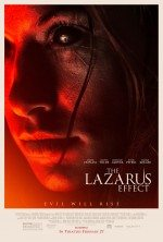 Lazarus Etkisi (2015)