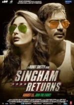 Singham Dönüyor izle