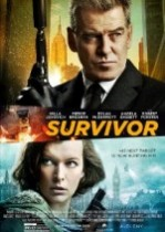 Survivor (2015) Türkçe Dublaj izle