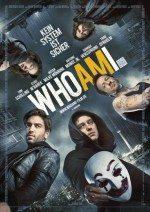 Ben Kimim – Who Am I (2014)