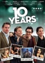 10 Yıl Sonra (2011) Türkçe Dublaj izle