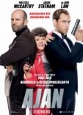 Ajan (2015) Türkçe Dublaj izle