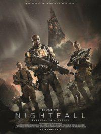 Halo Gece Karanlığı (2014) Türkçe Dublaj izle