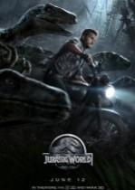 Jurassic World – Jurassic Park 4 (2015) Türkçe Dublaj izle