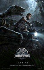 Jurassic World – Jurassic Park 4 (2015)