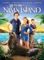 Macera Adası 2 (2013) Türkçe Dublaj izle