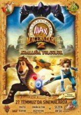 Max Maceraları 2 Krallığa Yolculuk (2012)