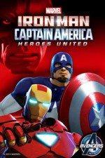 Demir Adam ve Kaptan Amerika Birleşik Kahramanlar (2014)