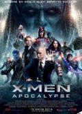 X Men Kıyamet (2016) Türkçe Dublaj izle