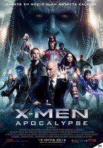 X Men Kıyamet (2016)