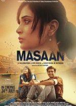 Masaan (2015) Türkçe Dublaj izle