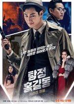 Özel Dedektif (2016)