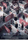 Sihirbazlar Çetesi 2 (2016) Türkçe Dublaj izle
