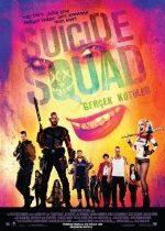 İntihar Timi Suicide Squad (2016)