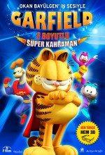 Garfield Süper Kahraman (2010)