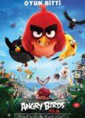 Kızgın Kuşlar (2016) Türkçe Dublaj izle