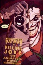 Batman Öldüren Şaka (2016)