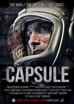 Kapsül – Capsule (2016)