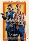 İyi Adamlar (2016) Türkçe Dublaj izle