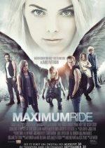 Maximum Ride (2016) Türkçe Dublaj izle