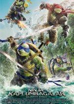 Ninja Kaplumbağalar 2 Gölgelerin İçinden (2016)