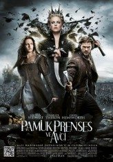 Pamuk Prenses ve Avcı (2012)